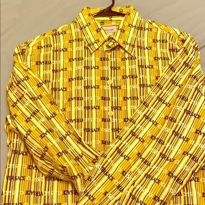 Versace Dress Shirt